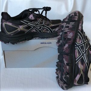 Asics Shoes - ASICS Gel-Scram 3